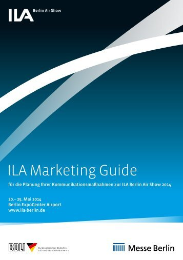 ILA Marketing Guide