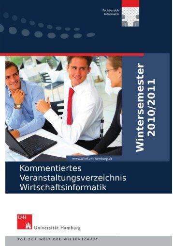 Deckblatt Wi-Inf WS1011 1 - Fachbereich Informatik - Universität ...