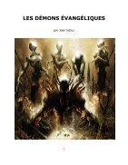 Les démons évangéliques. - Page 3