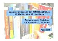 PDF-Dokument - Fachbereich Informatik - Universität Hamburg