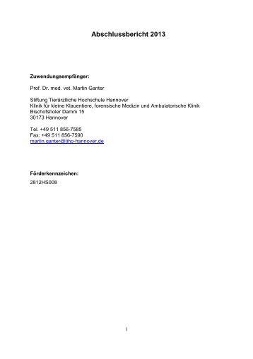 SBV-Abschlussbericht 2013_überarbeitet_SBV_13.12. 13 - BLE