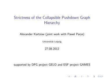 Strictness of the Collapsible Pushdown Graph Hierarchy