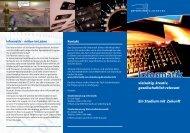 FlyerZUkunftInformat.. - Department für Informatik - Universität ...