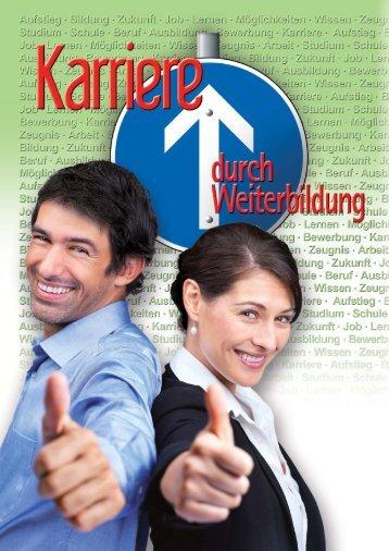 Karriere durch Weiterbildung - IHK Bonn/Rhein-Sieg