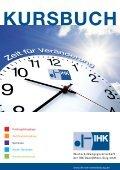 Karriere durch Weiterbildung - IHK Bonn/Rhein-Sieg - Page 6