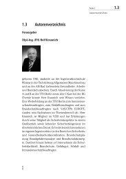 Titelblatt 1..2 - Forum Verlag Herkert GmbH