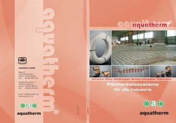 D97630 Industrieboden 02.pdf - Aquatherm