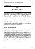Studienbeginn WS 2009/2010 - Department für Informatik ... - Page 5