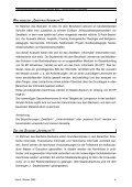 Studienbeginn WS 2009/2010 - Department für Informatik ... - Page 6