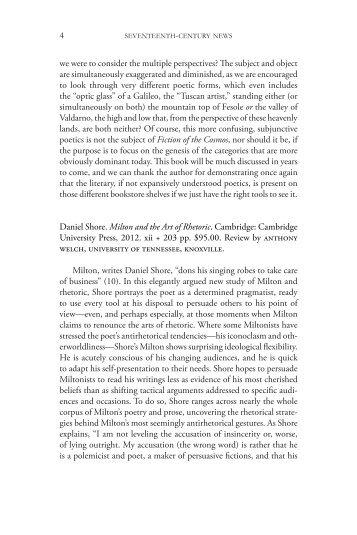 Shore Milton Art of Rhetoric rev Welch.pdf - Repository