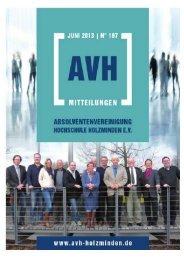 "Geburtstagsliste ""Holzminden grüßt den Rest der Welt"" - AvH"