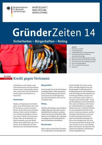 Sicherheiten - Bürgschaften - Rating - Bürgschaftsbank Sachsen ...