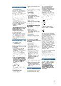 Material safety data sheet ZVEI GB (0.5 Mb) - Banner Batteries - Page 5