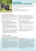 Mach Dich stark für Hunde und Katzen - Page 6