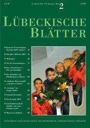 02_LB179.pdf - luebeckische-blaetter.info