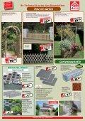 Ihr Fachmarkt unter den Baumärkten. - Kieninger Baumarkt - Seite 3