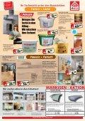 Ihr Fachmarkt unter den Baumärkten. - Kieninger Baumarkt - Seite 7