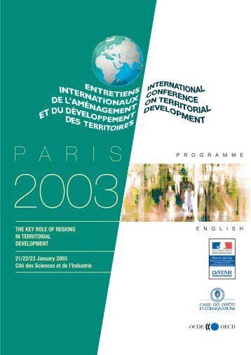 Programme An 2