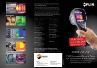 Produktbroschüre - Herzog Thermografietechnik GmbH