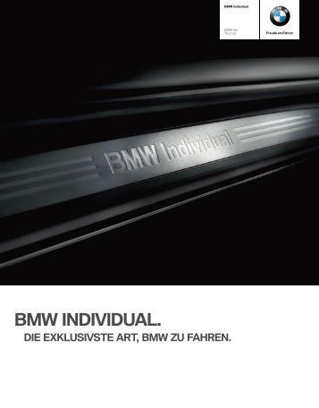 Download (PDF, 4,4 MB) - BMW Niederlassung München