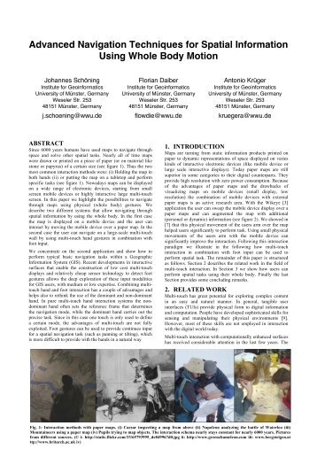 a report on spatial data acquisition Cppsis5032a capture new spatial data  exercise precision and accuracy in relation to spatial and aspatial data acquisition and the  accident and injury reports.