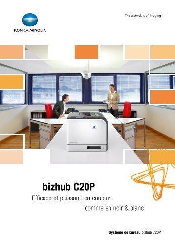 Brochure - Konica Minolta