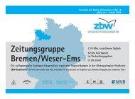 Zeitungsgruppe Bremen/Weser-Ems - Die-Zeitungen.de