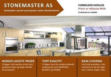 SAMSUNG Radianz Quartz - StoneMaster AS