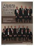 Potentate 2009 Illustrious Sir Kevin Wilson and Lady - Mocha Shriners - Page 3