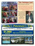 Potentate 2009 Illustrious Sir Kevin Wilson and Lady - Mocha Shriners - Page 4