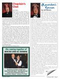 Potentate 2009 Illustrious Sir Kevin Wilson and Lady - Mocha Shriners - Page 5