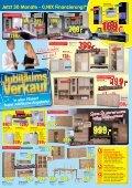 Super Jubiläums-Angebote! - Möbel Fundgrube Martin Eckert GmbH - Seite 3