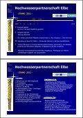 Hochwasserpartnerschaft Elbe Hochwasserpartnerschaft ... - LABEL - Seite 3