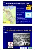 Hochwasserpartnerschaft Elbe Hochwasserpartnerschaft ... - LABEL - Seite 4