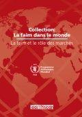 Collection: La faim dans le monde La faim et le rôle des marchés - Page 3
