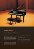 The piano - Roland - Page 7