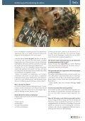 """""""Erzähle uns eine Geschichte – Bildung für Mädchen und ... - Oxfam - Page 6"""