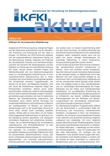 KFKI aktuell 2/2009