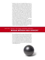 Sitzen - Werbeagentur 4c Media