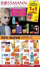 25% SLEVA2) - Rossmann
