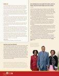 Monde Kenya - Campaign to End Fistula - Page 2