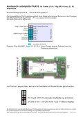 Bauanleitung - Digitalzentrale - Seite 2