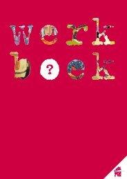 Werkboek 'Onder dak' - Jeugdboekenweek
