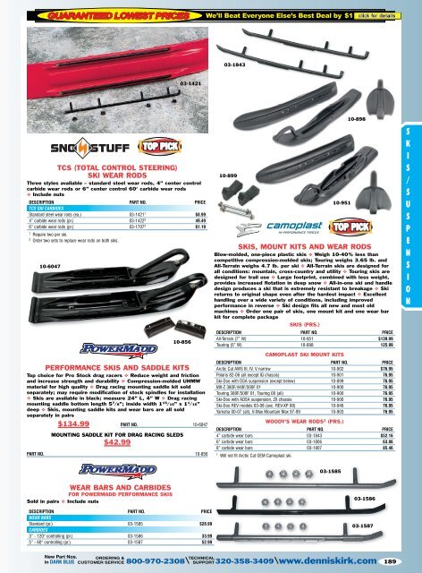 OEM TSS Strut Upper Top Mount 81 Yamaha SRX440 Front Shock Absorber Bearing