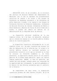 ORDEN FORAL 23/2005, de 14 de febrero, del ... - Stee-Eilas