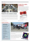 Proud to produce in Pernis - SEW Eurodrive - Page 4