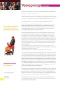Voorsprongop morgen - Heilig Graf - Page 2