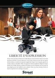 LIBERTÉ D'EXPRESSION - Hacavie
