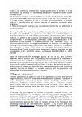Risk assessment on the use of triclosan in - Page 5