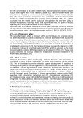 Risk assessment on the use of triclosan in - Page 7